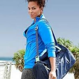 Lane Bryant LIVI Workout Jacket 18/20 NWOT